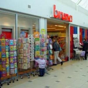 Bruna Boekhandel