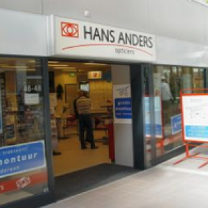 Hans Anders Opticiën