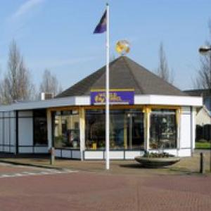 Wereldwinkel Stedebroec